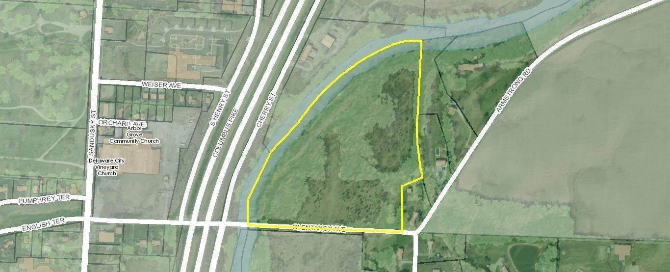 Land for Sale at Olentangy Delaware, Ohio 43015 United States