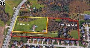 Land for Sale at 770 Diley Pickerington, Ohio 43147 United States