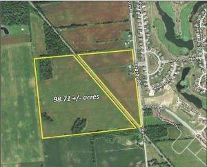 Land for Sale at 5713 Cosgray Dublin, Ohio 43016 United States