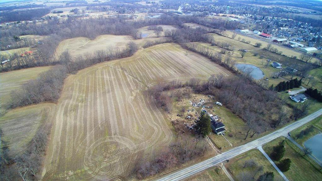 Land for Sale at Basil Baltimore, Ohio 43105 United States