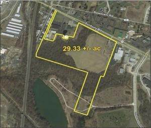 Land for Sale at State Route 37 Delaware, Ohio 43015 United States