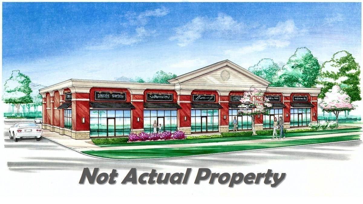 Comercial en 1180-1188 5th Marysville, Ohio 43040 Estados Unidos