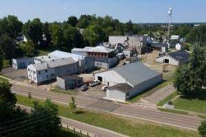 Commercial for Sale at 283 Main Fredericktown, Ohio 43019 United States