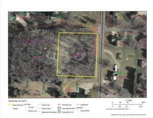 Land for Sale at Main Fredericktown, Ohio 43019 United States