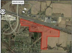 Land for Sale at Waterloo-Eastern Canal Winchester, Ohio 43110 United States