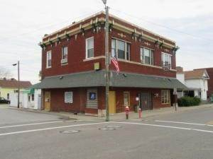 Commercial for Sale at 109, 111 Main Pleasantville, Ohio 43148 United States