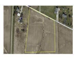 Land for Sale at Donovan Road Tract 4 Radnor, Ohio 43066 United States