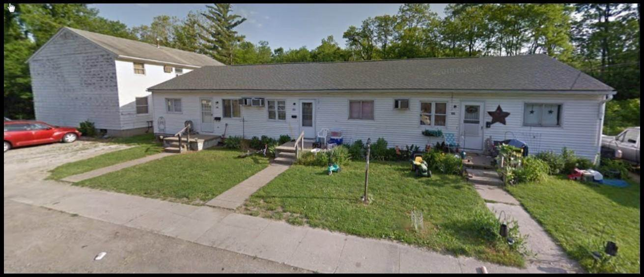 Multi-Family Homes for Sale at 700 Market Baltimore, Ohio 43105 United States
