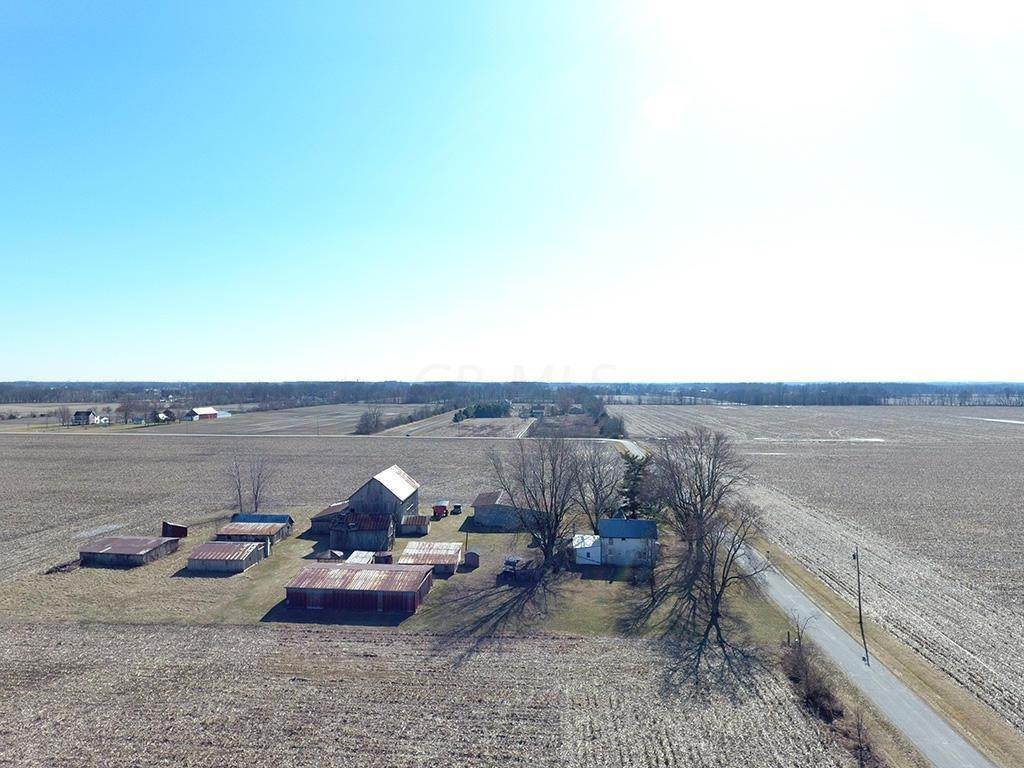 4. Land for Sale at 2234 Ford Delaware, Ohio 43015 United States
