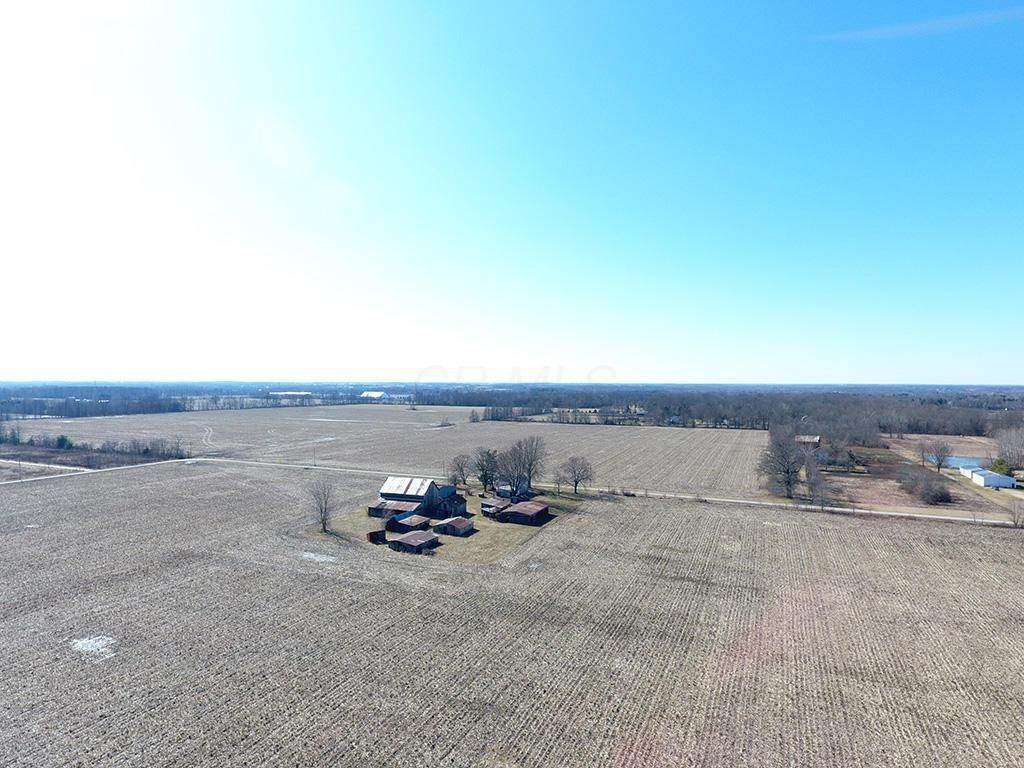12. Land for Sale at 2234 Ford Delaware, Ohio 43015 United States
