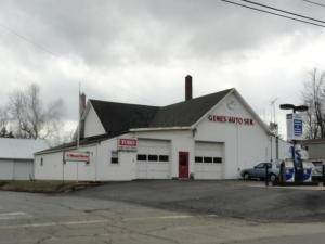 Commercial for Sale at 43 Noble Marengo, Ohio 43334 United States