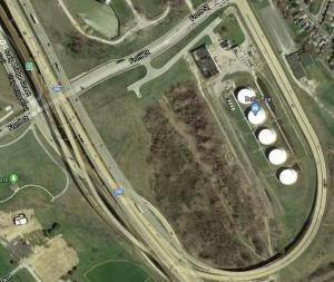Industrial for Sale at 1820 Front Toledo, Ohio 43605 United States