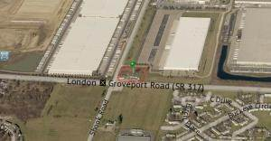 Commercial for Sale at 2166 London Groveport Lockbourne, Ohio 43137 United States
