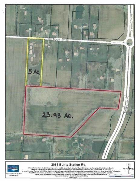Land for Sale at 2083 Bunty Station Delaware, Ohio 43015 United States