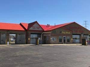 Commercial for Sale at 6099 Winchester Canal Winchester, Ohio 43110 United States