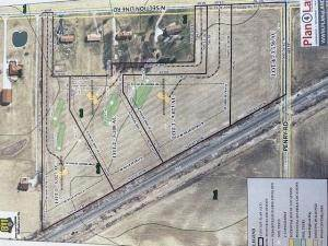 Land for Sale at Lot 1 Sectionline Radnor, Ohio 43066 United States