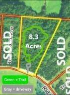11. Land for Sale at Ridgeview Chandlersville, Ohio 43727 United States