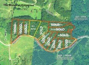10. Land for Sale at Ridgeview Chandlersville, Ohio 43727 United States
