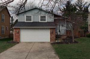 Single Family Homes at 2501 Sutter Dublin, Ohio 43016 United States