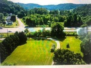 Single Family Homes for Sale at 26724 US Highway 33 Rockbridge, Ohio 43149 United States