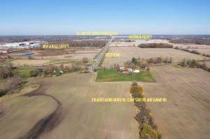 Land for Sale at Morse Pataskala, Ohio 43062 United States