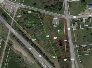 Land for Sale at Township Road 221 Huntsville, Ohio 43324 United States