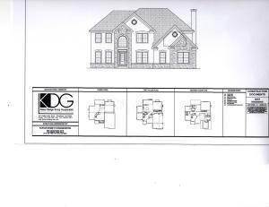 Single Family Homes for Sale at Bianca Dr. - Lot 176 Pickerington, Ohio 43147 United States