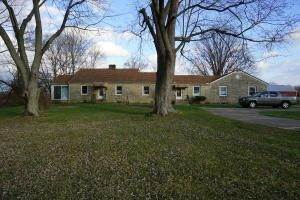 Single Family Homes for Sale at 6160 Lithopolis Winchester Canal Winchester, Ohio 43110 United States