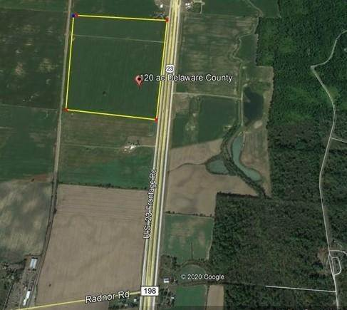 Land for Sale at US Hwy 23 Delaware, Ohio 43015 United States