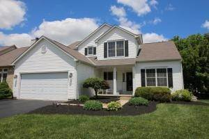 Single Family Homes at 5931 Sandy Rings Dublin, Ohio 43016 United States