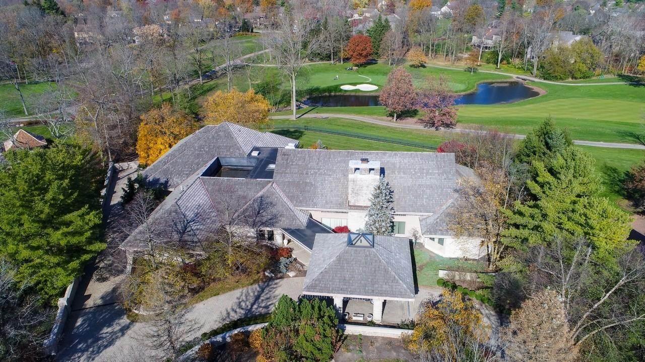 Single Family Homes for Sale at 8400 Dunsinane Dublin, Ohio 43017 United States