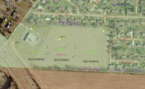 Land for Sale at Columbus Fredericktown, Ohio 43019 United States