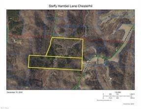 Land for Sale at Steffy Hambel Chesterhill, Ohio 43728 United States