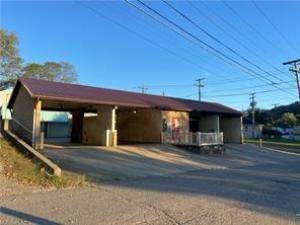 Commercial for Sale at 4150 State Route 60 McConnelsville, Ohio 43756 United States