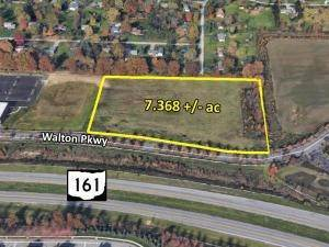 Land for Sale at Walton New Albany, Ohio 43054 United States