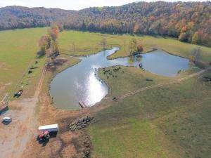 Land for Sale at St Rt 327 Ray, Ohio 45672 United States