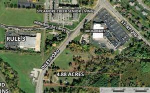 Land for Sale at 800 Diley Pickerington, Ohio 43147 United States