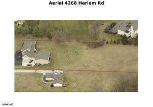 Land for Sale at 4268 Harlem New Albany, Ohio 43054 United States