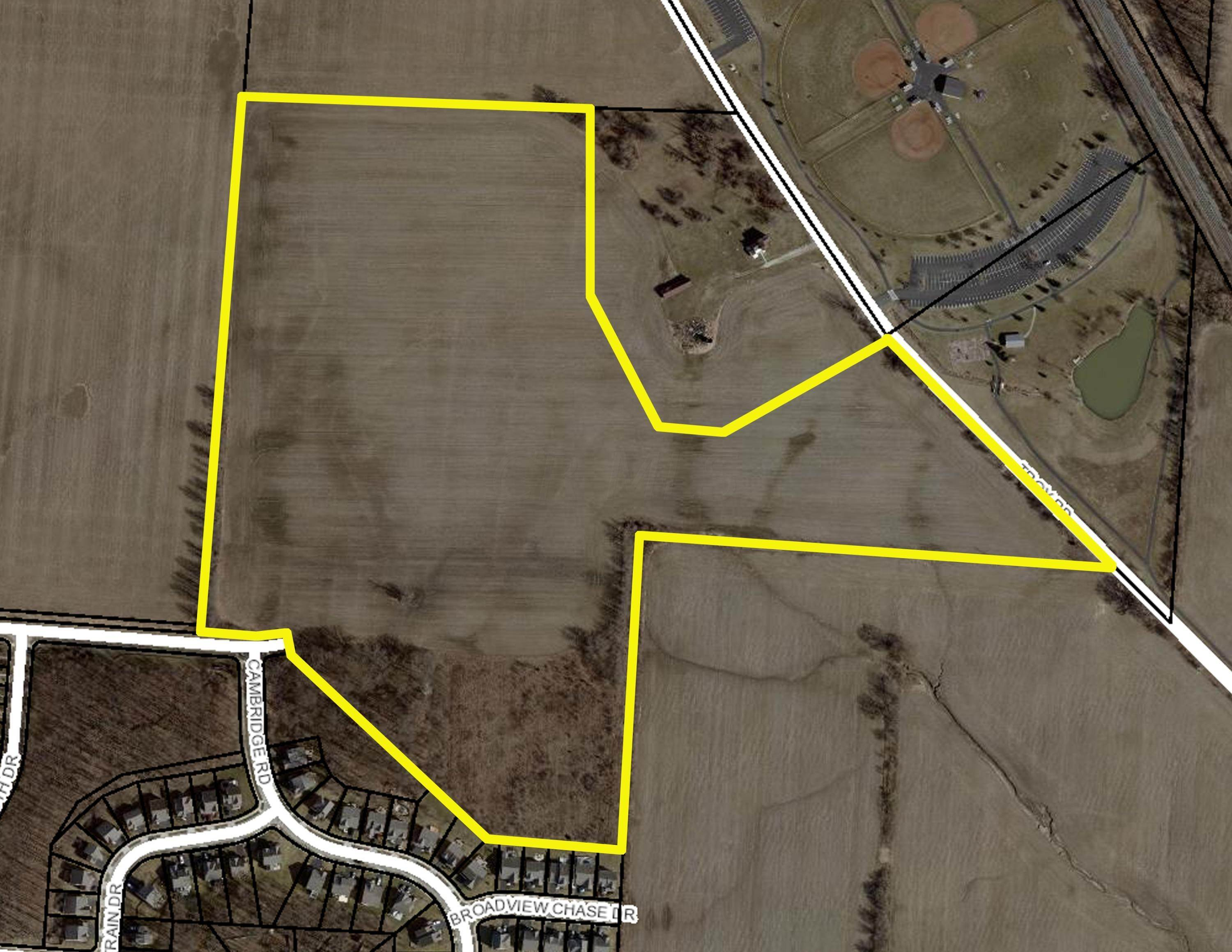 10. Land for Sale at 1041 Troy Delaware, Ohio 43015 United States