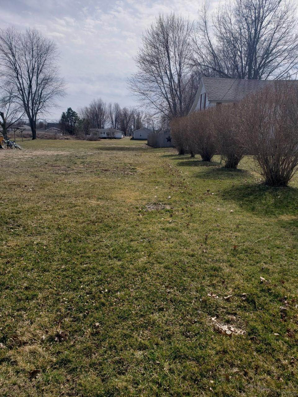 Land for Sale at Address Not Available Ada, Ohio 45810 United States