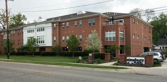 Condominiums at 805 Proprietors Worthington, Ohio 43085 United States