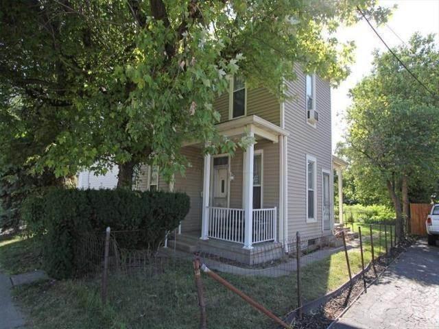 Single Family Homes for Sale at 6328 Elmwood Cincinnati, Ohio 45216 United States