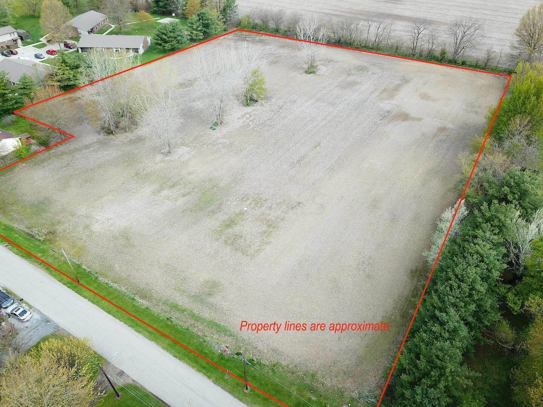 Land for Sale at Center Ashley, Ohio 43003 United States