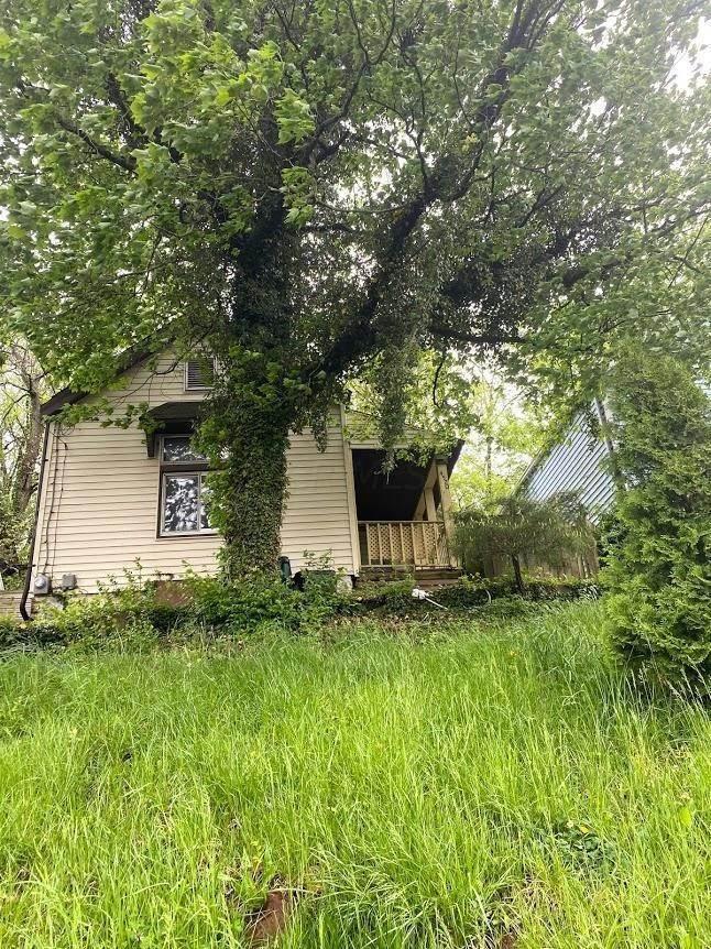Single Family Homes for Sale at 4570 Hamilton Cincinnati, Ohio 45223 United States