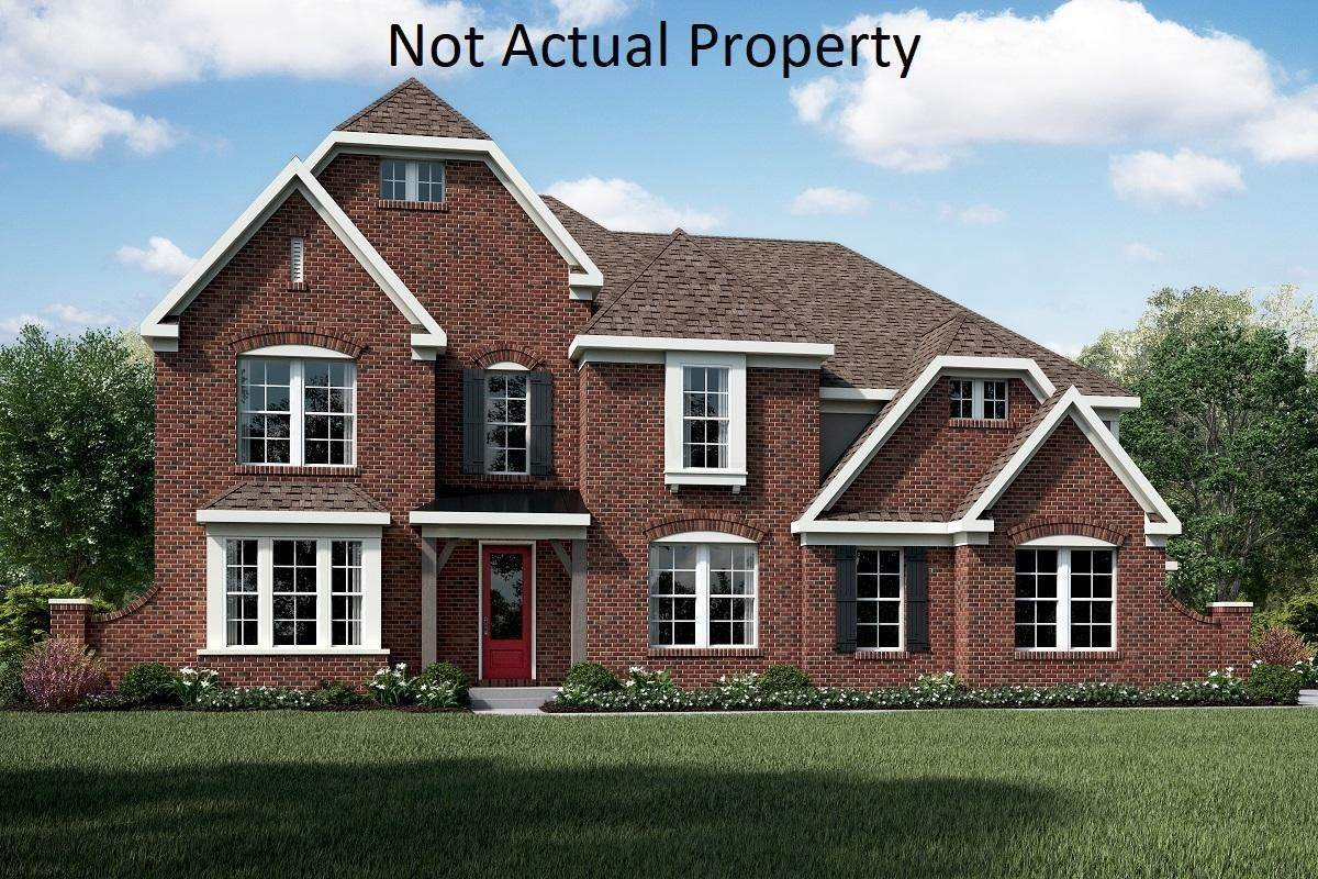 Single Family Homes for Sale at 8556 Paddock Blacklick, Ohio 43004 United States