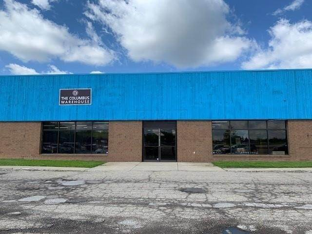 Commercial for Sale at 3131 Hamilton Columbus, Ohio 43232 United States
