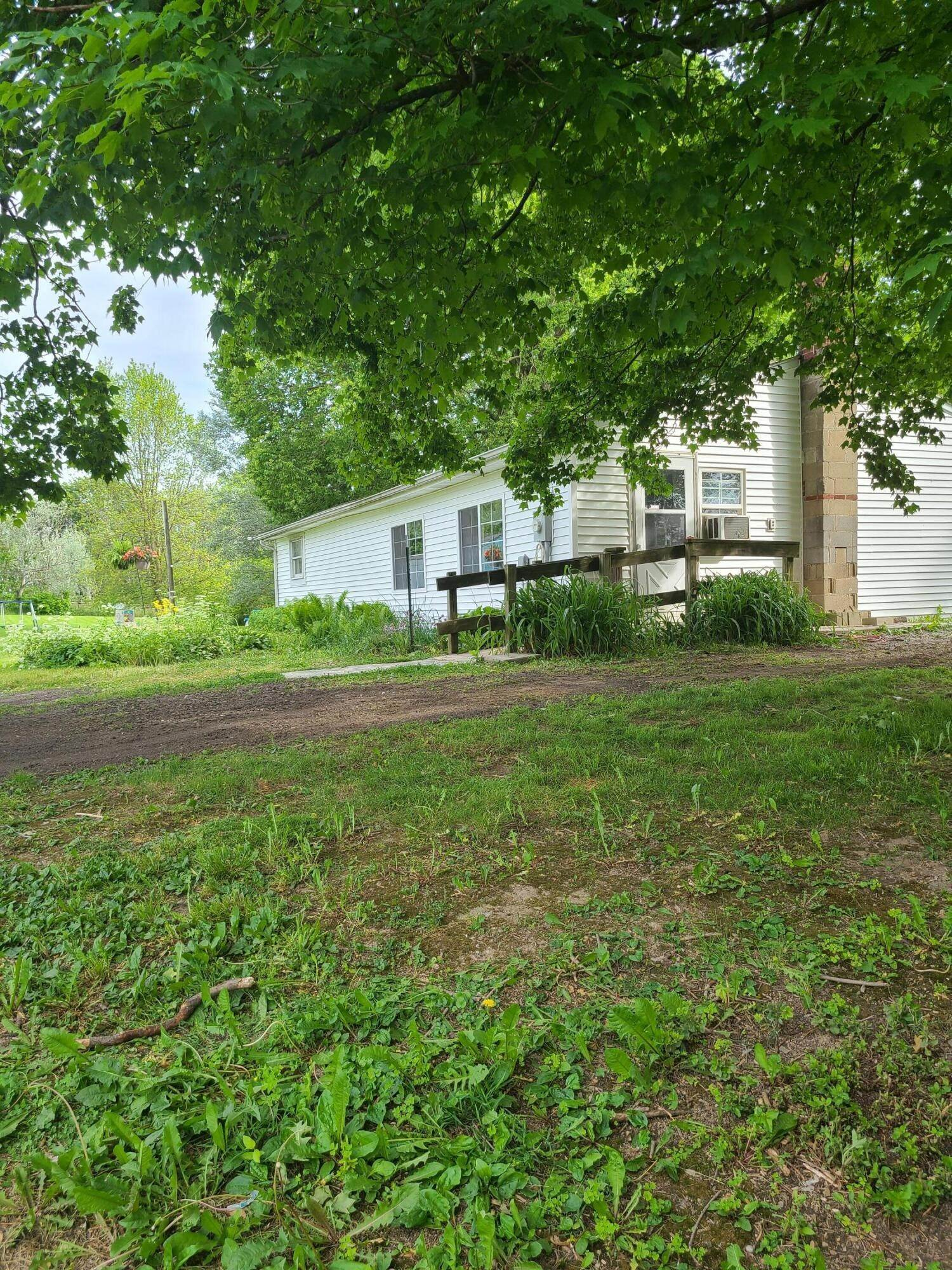 Single Family Homes for Sale at 2149 Co Rd 156 Ashley, Ohio 43003 United States