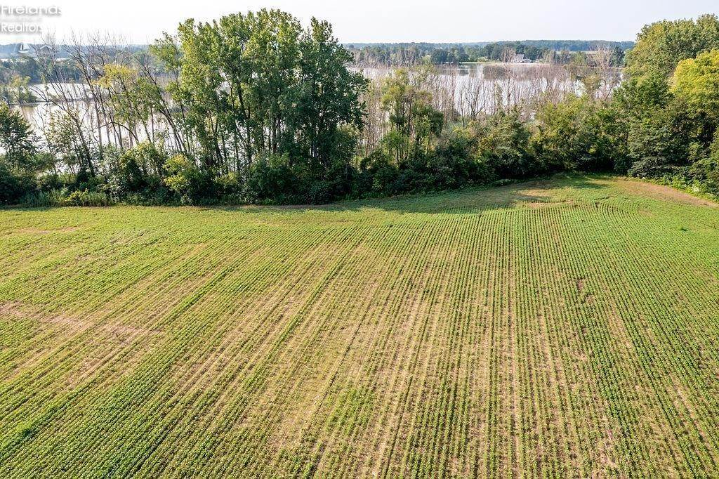 Land for Sale at 43 Water Street Oak Harbor, Ohio 43449 United States