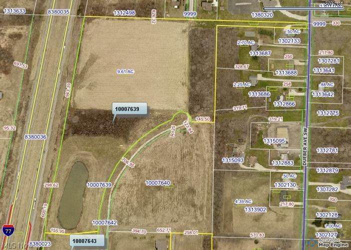 Business for Sale at V/L Greentree Avenue SW Canton, Ohio 44706 United States