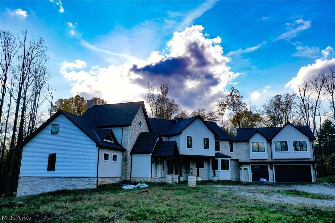 Single Family Homes 为 销售 在 11840 Sperry Road 11840 Sperry Road Chesterland, 俄亥俄州 44026 美国
